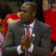 Meet New Syracuse Assistant Coach Allen Griffin