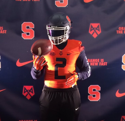 huge selection of eaabf d10a7 Syracuse Football Pursuing Multiple Four Star Recruits ...