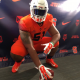 Syracuse Building 2018 Recruiting Class from the Inside-Out