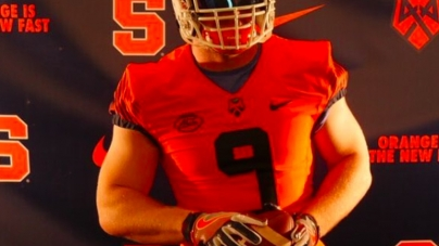 Syracuse Adds Fourth Defensive End to Class of 2017