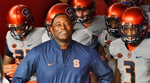 Which State Is Syracuse Football Amping Up Recruiting In?