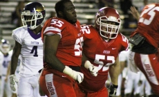 Tale of the Tape: Syracuse JuCo Commit Shaquille Grosvenor
