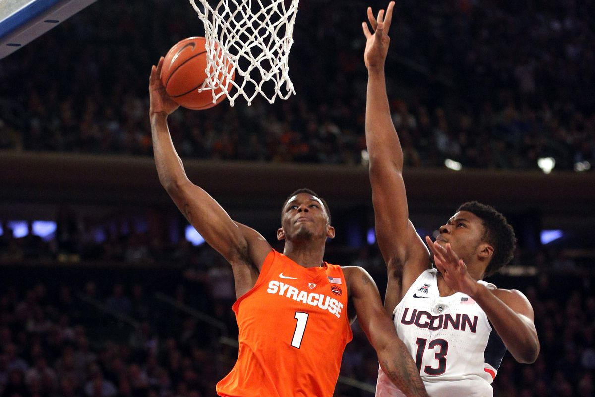 What Does Syracuse Need To Do To Get Back On Track Tonight
