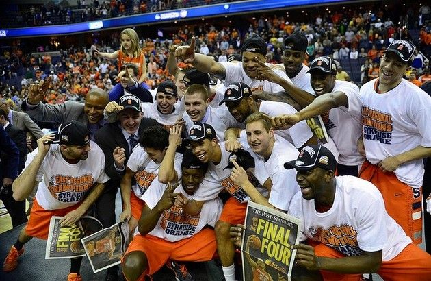 A Look At How Past Su Basketball Teams With High Expectations Have