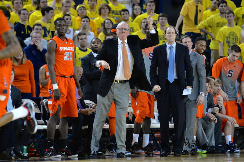 Who Could Syracuse Play In The NCAA Tournament?