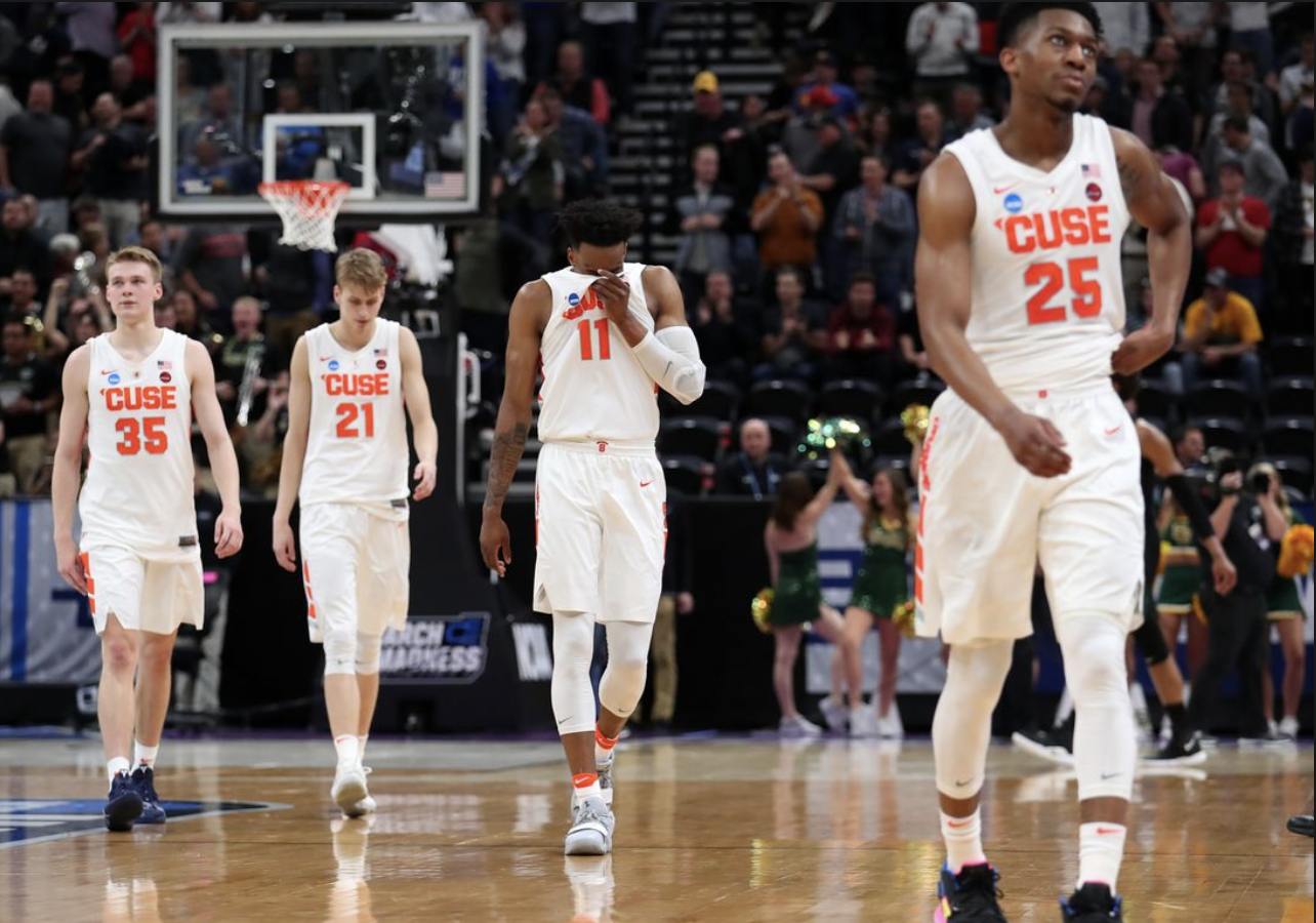 With Voids To Fill, Syracuse Basketball's Incoming Class