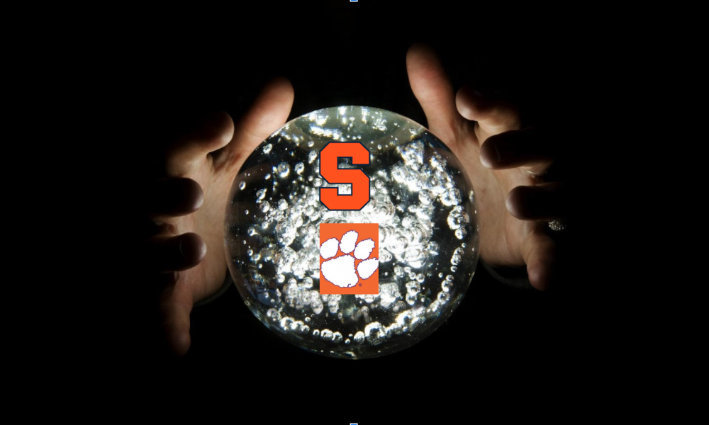 clemson vs syracuse - photo #48